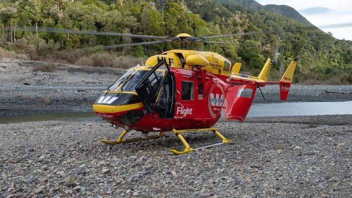 Child critical after being hit by vehicle in Waikanae