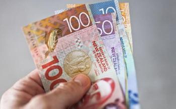 COVID-19 Resurgence Wage Subsidy
