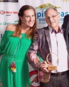 Kāpiti businesses feature in regional awards!