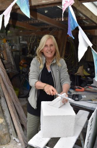Kāpiti Arts Trail celebrates twenty-year journey of creativity