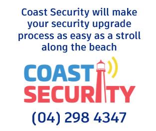 coast security