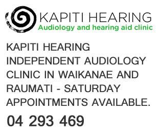 kapiti hearing