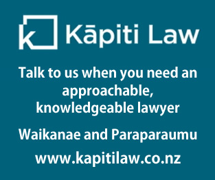 kapiti law