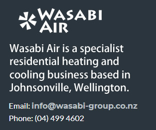 wasabi air